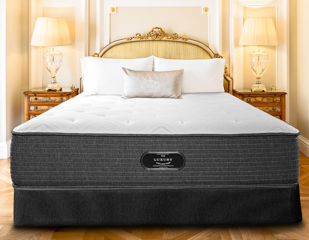 The Luxury Collection Bed Shop The Exclusive Luxury