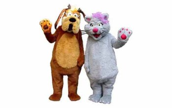 masterfood-cat-n-dog-mascot-outfits