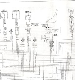 polaris iq 600 wiring harness get free image about wiring diagram polaris 325 magnum schematics 2013 [ 2112 x 1042 Pixel ]