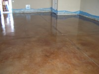 1000+ images about Stained concrete floors on Pinterest ...