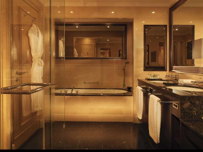 Kempinski Hotel Adriatic Istria Luxury And Exclusive
