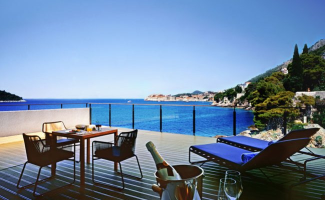 Luxury Exclusive Croatia Hotels Luxury Hotel Villa