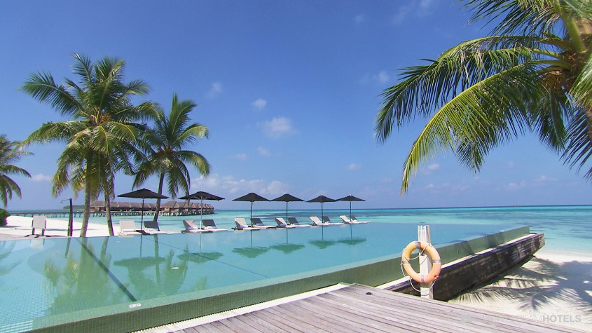 Luxury Dream Hotels  Lux Maldives