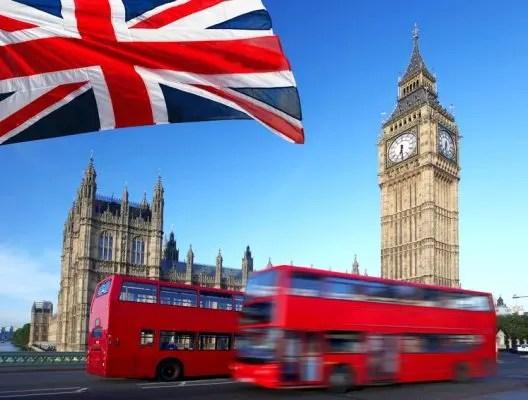 London Taxi Transfer