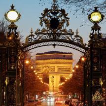 5 Star Hotels Paris - Luxury Le Hotel Guide