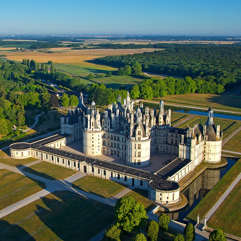 5 Star Hotels Loire Valley Chateau Hotels Le Guide