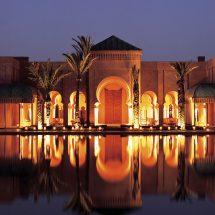 Marrakech Morocco Hotels 5 Star
