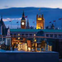 5 Star Luxury Hotel London