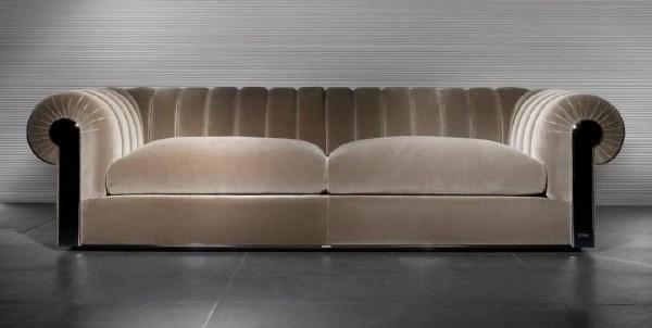 The MINOSSE sofa double Fendi  Luxury furniture MR