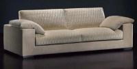 Two-seater sofa, Fendi - Luxury furniture MR