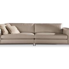 Sofa Classic Extra Deep Sectional Canada Modular Albers Minotti Luxury Furniture Mr