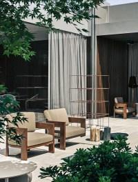 Chair, Minotti - Luxury furniture MR