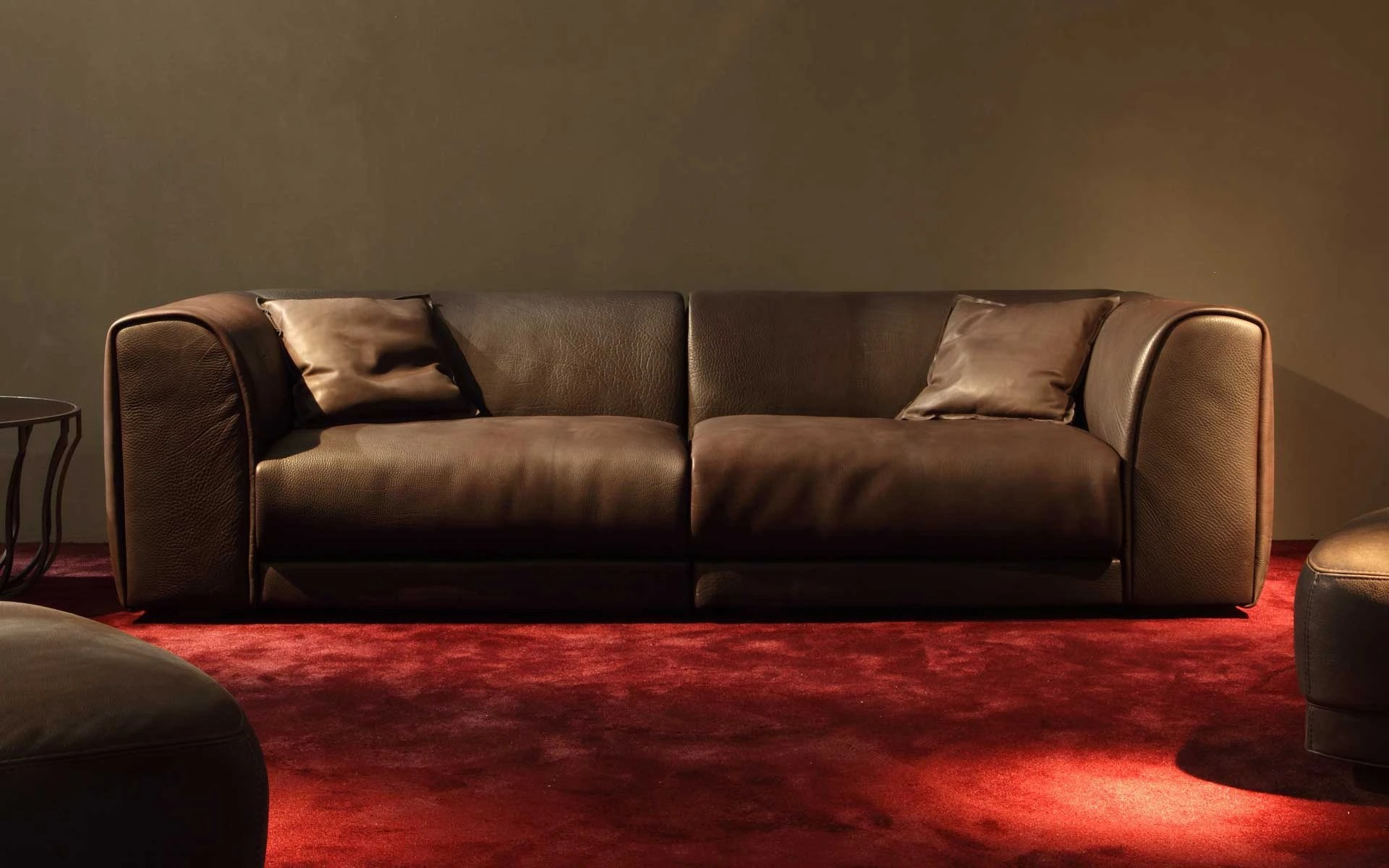 baxter sofa roma futon bed chester moon by design paola