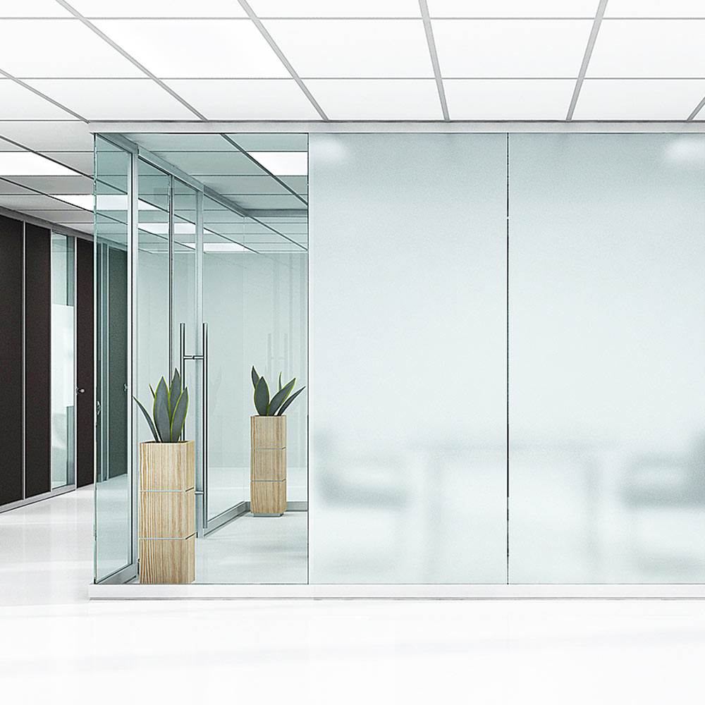 Glass Office Partitions In New York Amp New Jersey