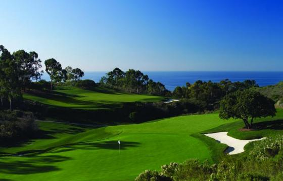 Pelican Hills Golf Resort Newport Beach Golf Resort