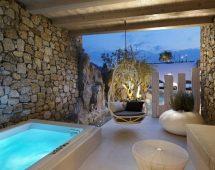 Boutique Luxury Hotel Suite
