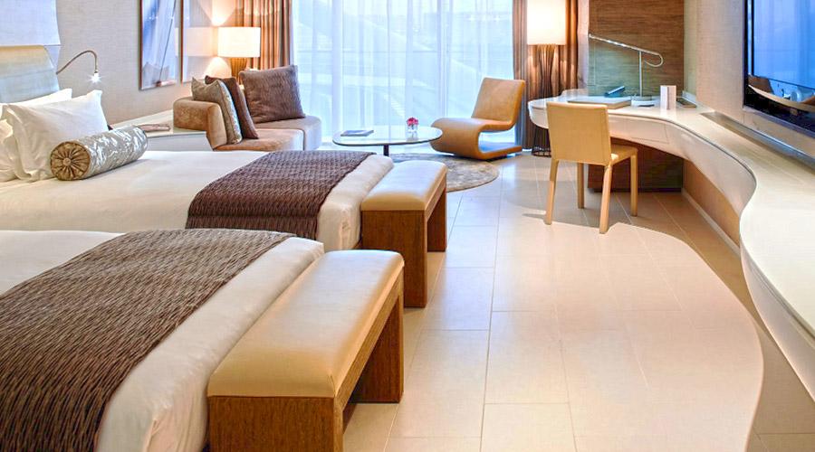 Yas Hotel Abu Dhabi Luxury Holidays