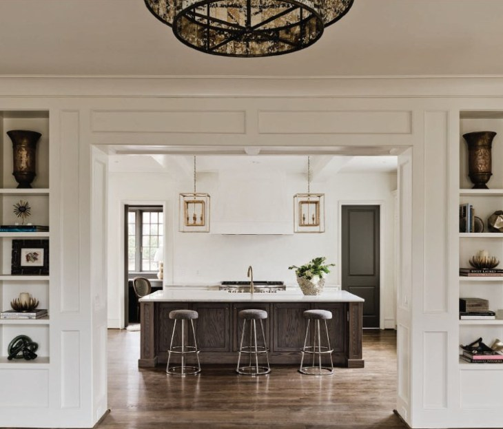 Lake Norman Luxury Homes: French Normandy Eastover Estate In Charlotte, NC