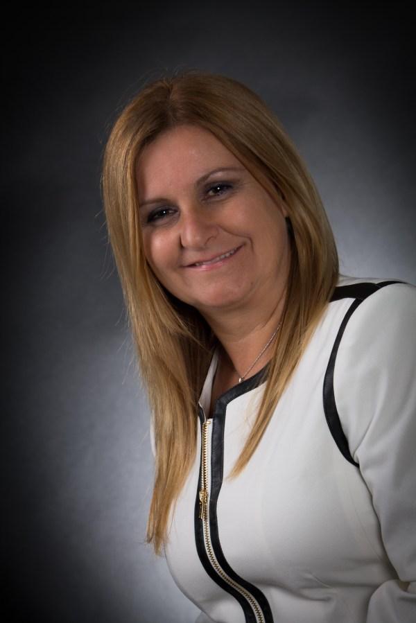 Linda Faille-roy