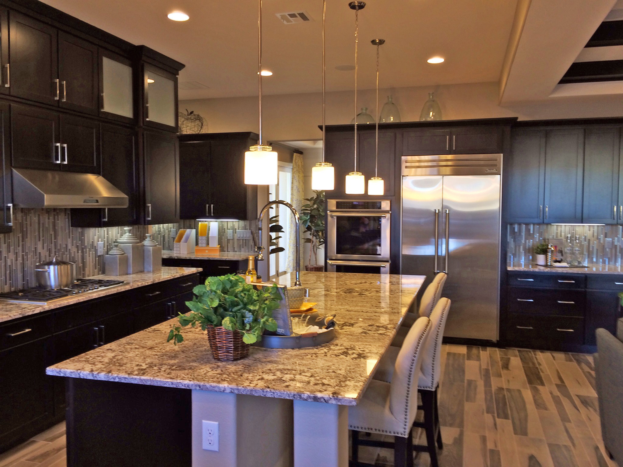 New Homes for Sale in Summerlin Paseo  Santaluz by Toll Brothers