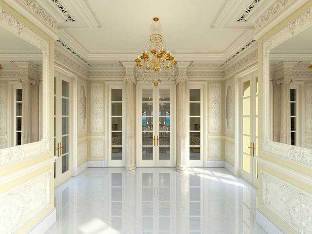 Le Palais Royal  159000000  LuxuryHomescom  Living