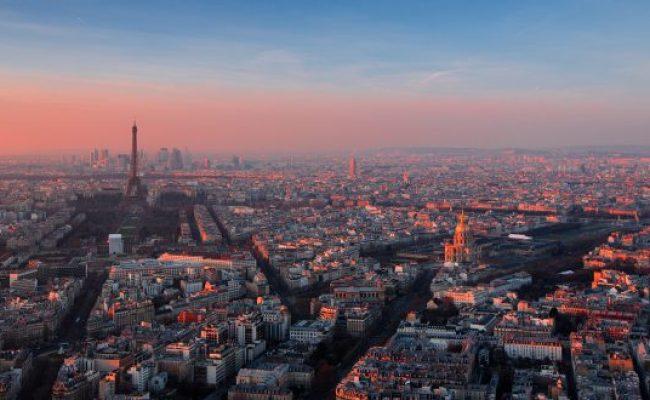 Paris Berlin Miami Predicted To See Biggest Price