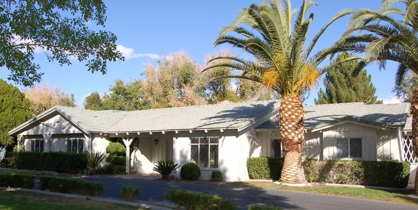 Rancho Circle Home for Sale  1600 Rancho Circle Las Vegas NV 89107