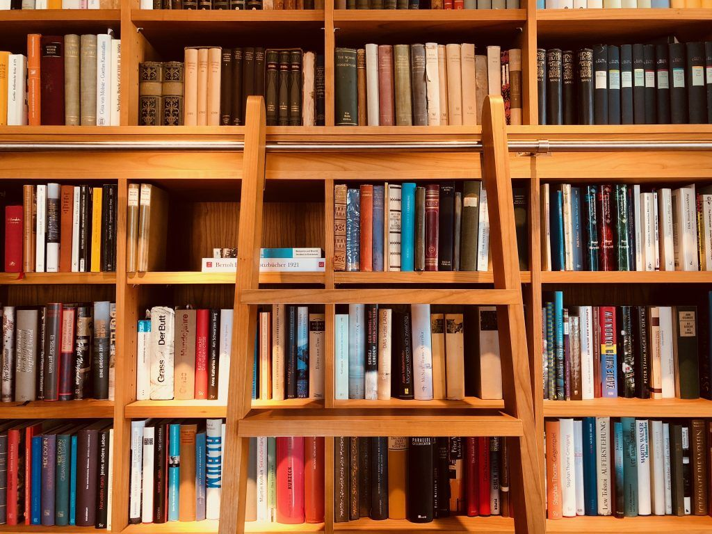 40 Best Diy Bookshelf Projects Ideas To Organize Your