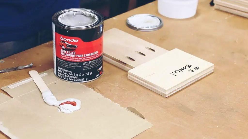 Best Stainable Wood Filler For Floors