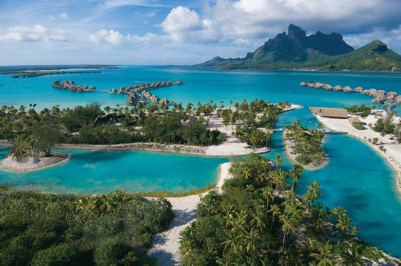Four Seasons Bora Bora  The Best Bora Bora Four Seasons Rates