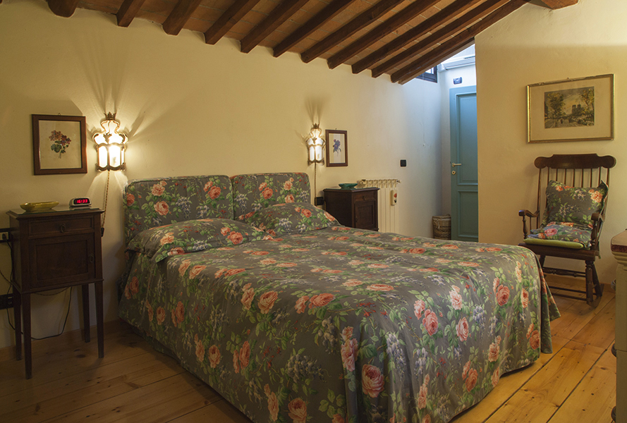 Pinti Claudia Florence Holiday Apartments For Rent Italy