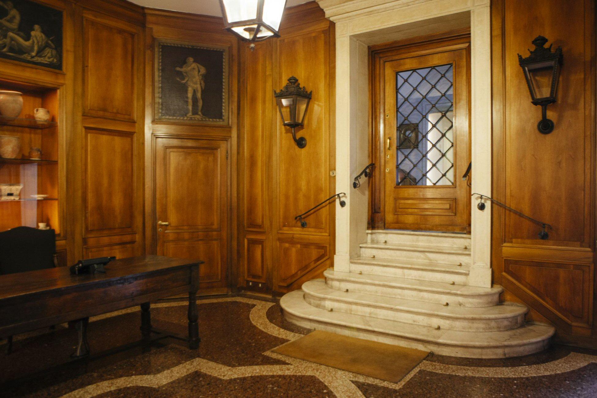 Borgospesso 21  Luxury Italian Locations