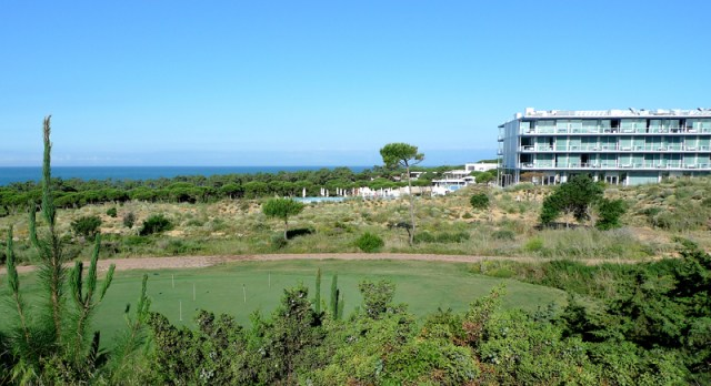 Spa - Golf les Dunes - Surf - Gastronomie - Plage - Shopping &... Mariages.