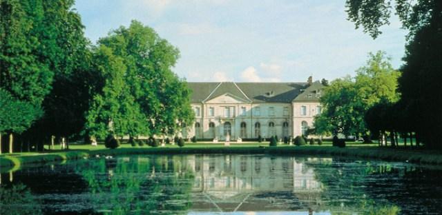 Abbaye Royale de Chaalis - (60) - Lieu de réception de prestige - Mille Mariages