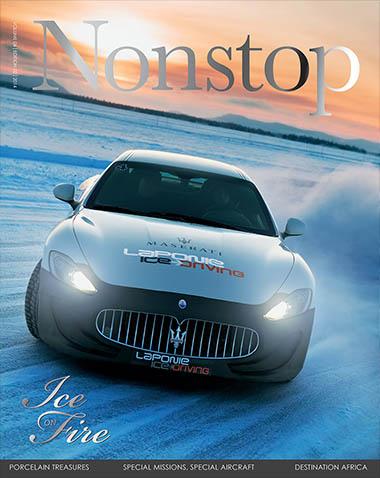 laponie ice driving concours du meilleur drive messardière