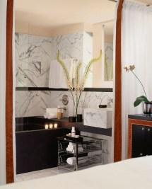 World Expensive Bath Hotel Victor 11 000