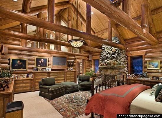 Texan Billionaire Kelcy Warren buys Colorados Boot Jack Ranch Colorado for 465m