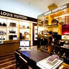 Diamond Chair Replica Wingback Dining Chairs Harrods Gets A New Louis Vuitton Store