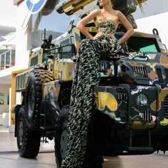 Remodeled Kitchen Cost Of Refacing Cabinets Marauder Armored Vehicle Dazzles In Swarovski Crystals And ...