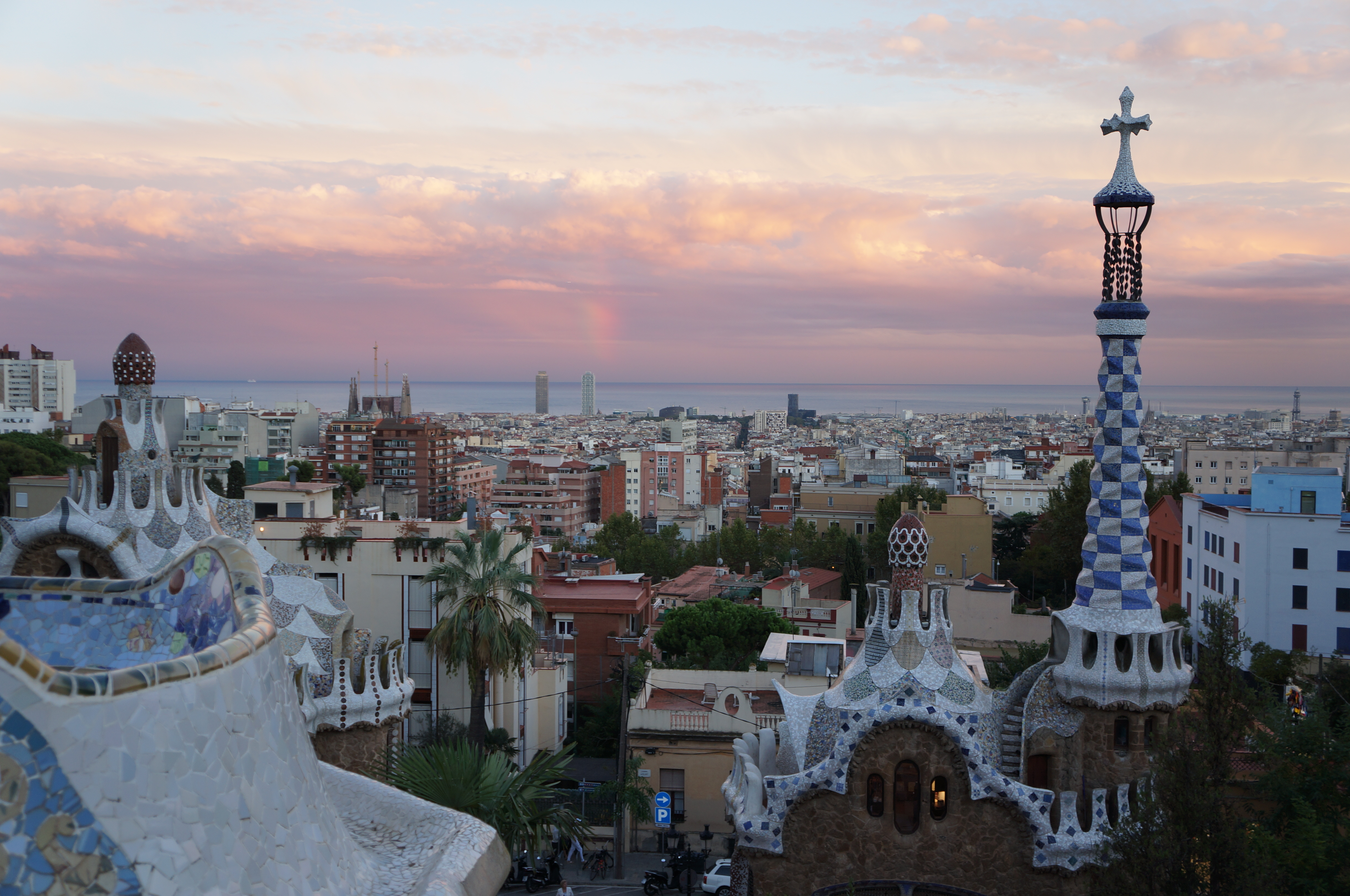 luxury guide to barcelona