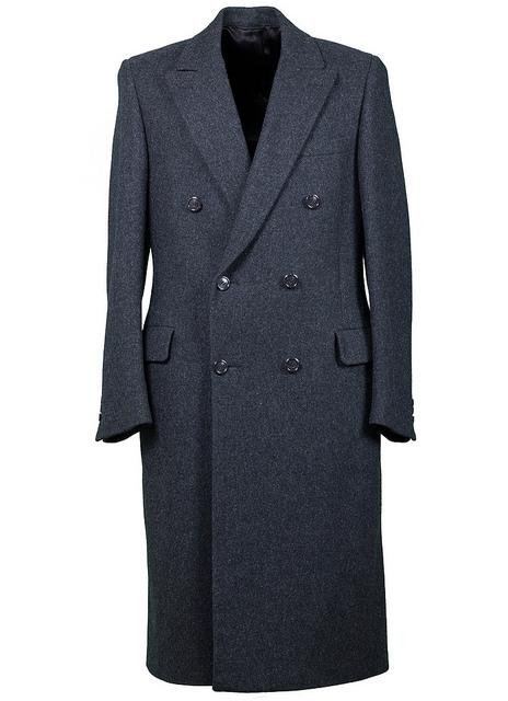 The topcoat is one of the Best winter coats for gentlemen in 2017