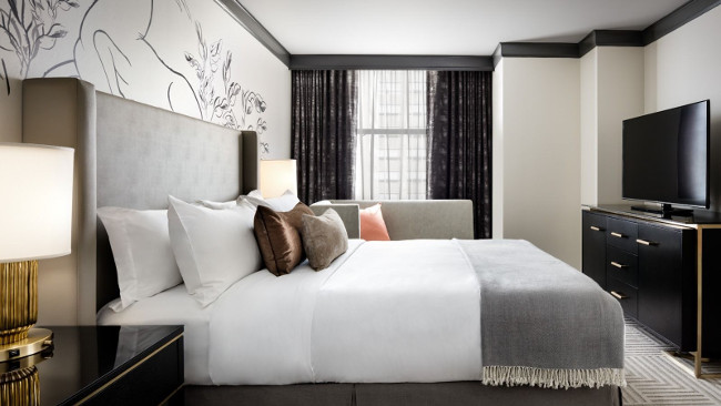 How To Make Your Bedroom Look Like A Luxury Hotel Room Luxury Lifestyle Magazine
