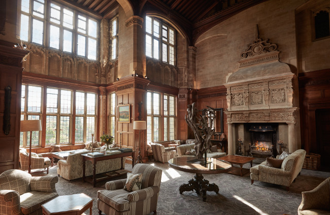Win A Two Night Stay At Bovey Castle On Dartmoor Devon