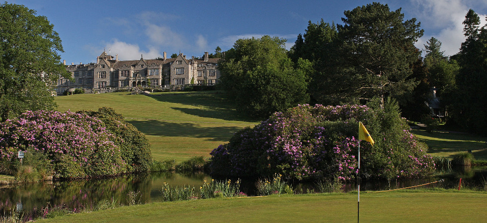 Hotel Review The Lodges At Bovey Castle Dartmoor In Devon