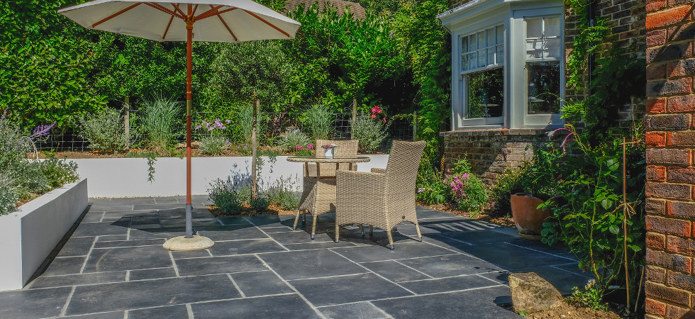 inspiration for beautiful patios and