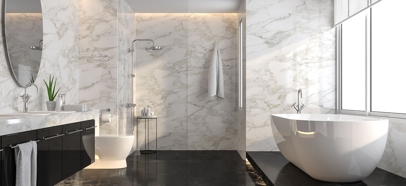 Make Sure You Know These Important Luxury Bathrooms Trends For 2020 Luxury Lifestyle Magazine