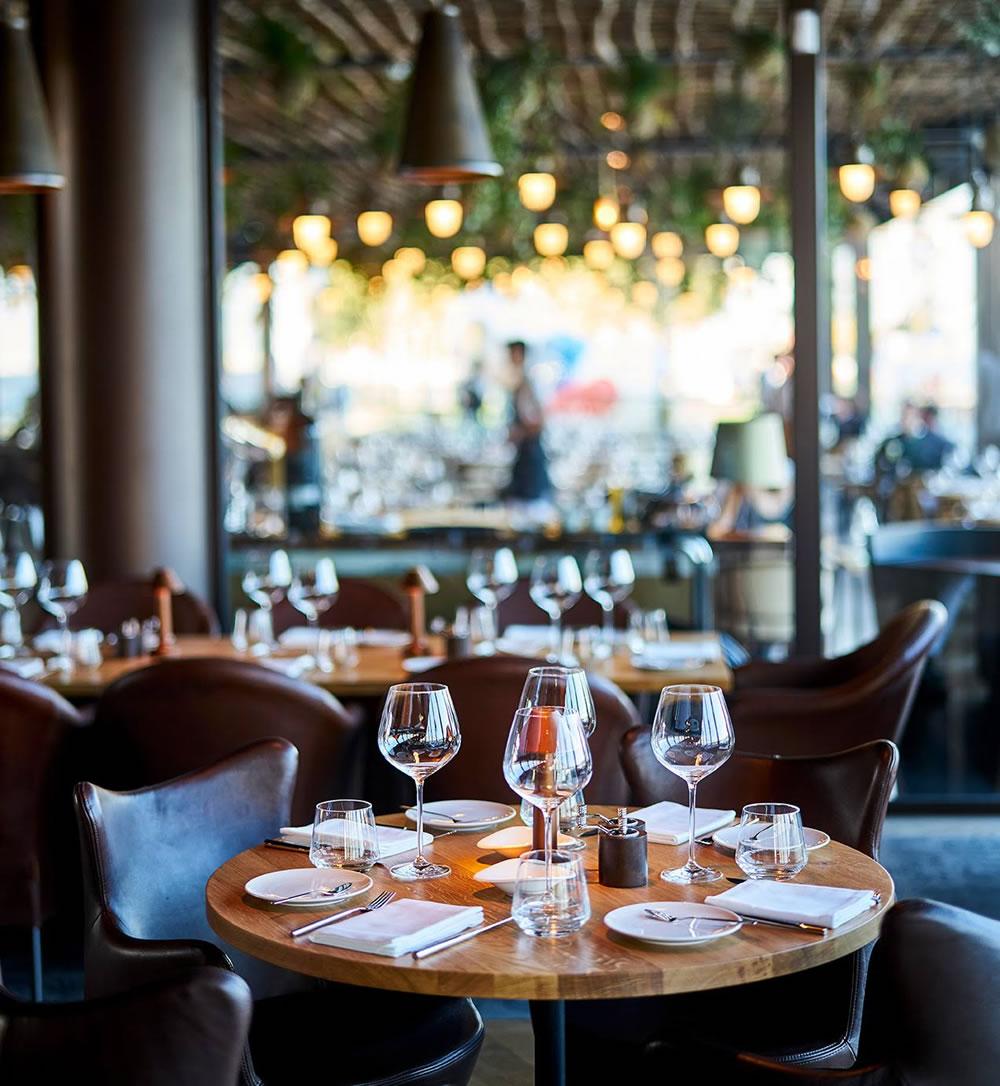 SUD Lisboa Terrazza (restaurant & bar);