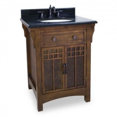 hardware resources van037 t westcott wright 28 traditional single sink vanity with countertop