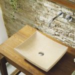 Virtu Usa Vst 2013 Bas Icarus Vessel Sink In Cream