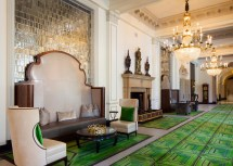 St.anthony Hotel-san Antonio Tx - Luxury Meetings